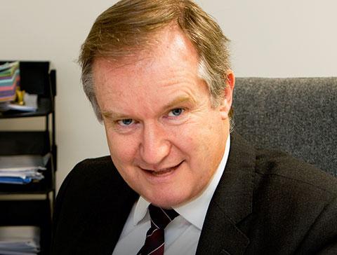Guy Leach
