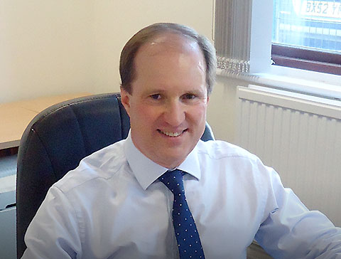 Huw Leach