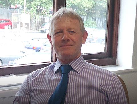 Peter Worrell