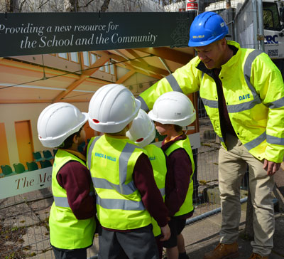 Stay Safe Campaign – The Cathedral School Llandaf