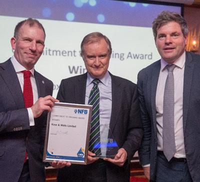 NFB Annual Awards 2016